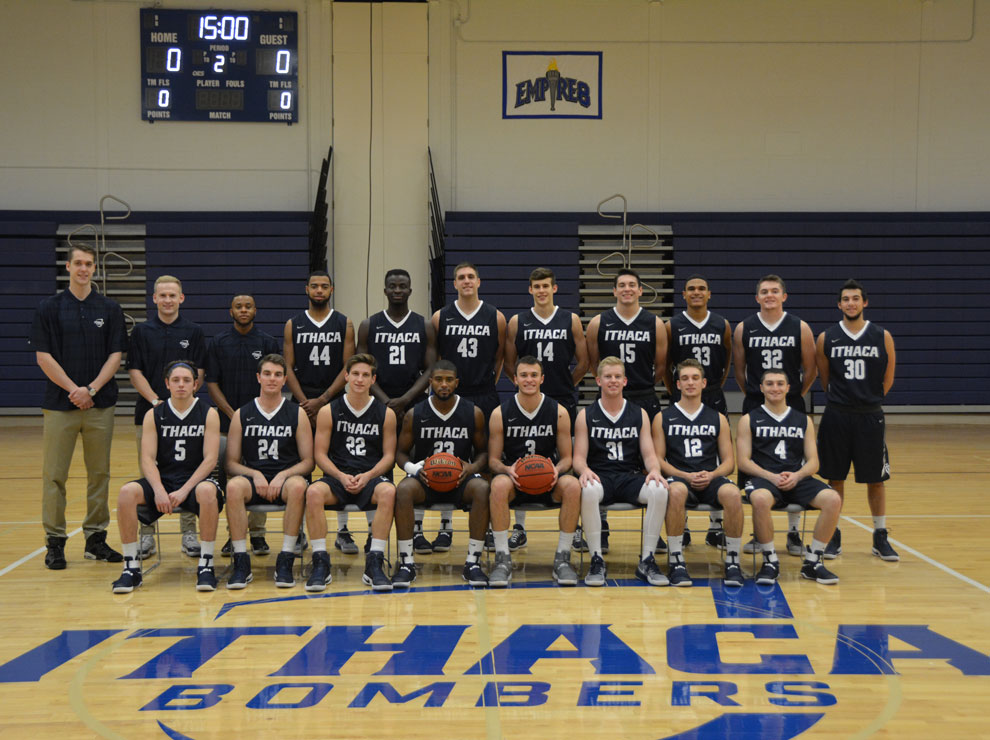 Ithaca college athletics mbk 16 17 preview publicscrutiny Choice Image