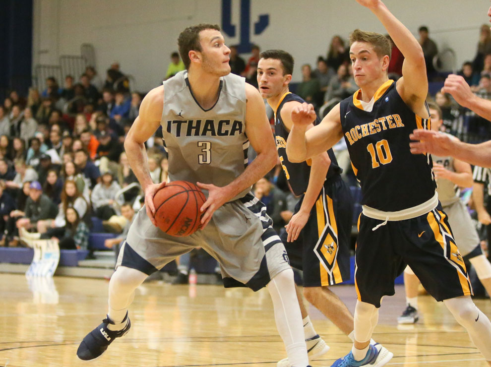 Ithaca college athletics chasin 1000 publicscrutiny Choice Image