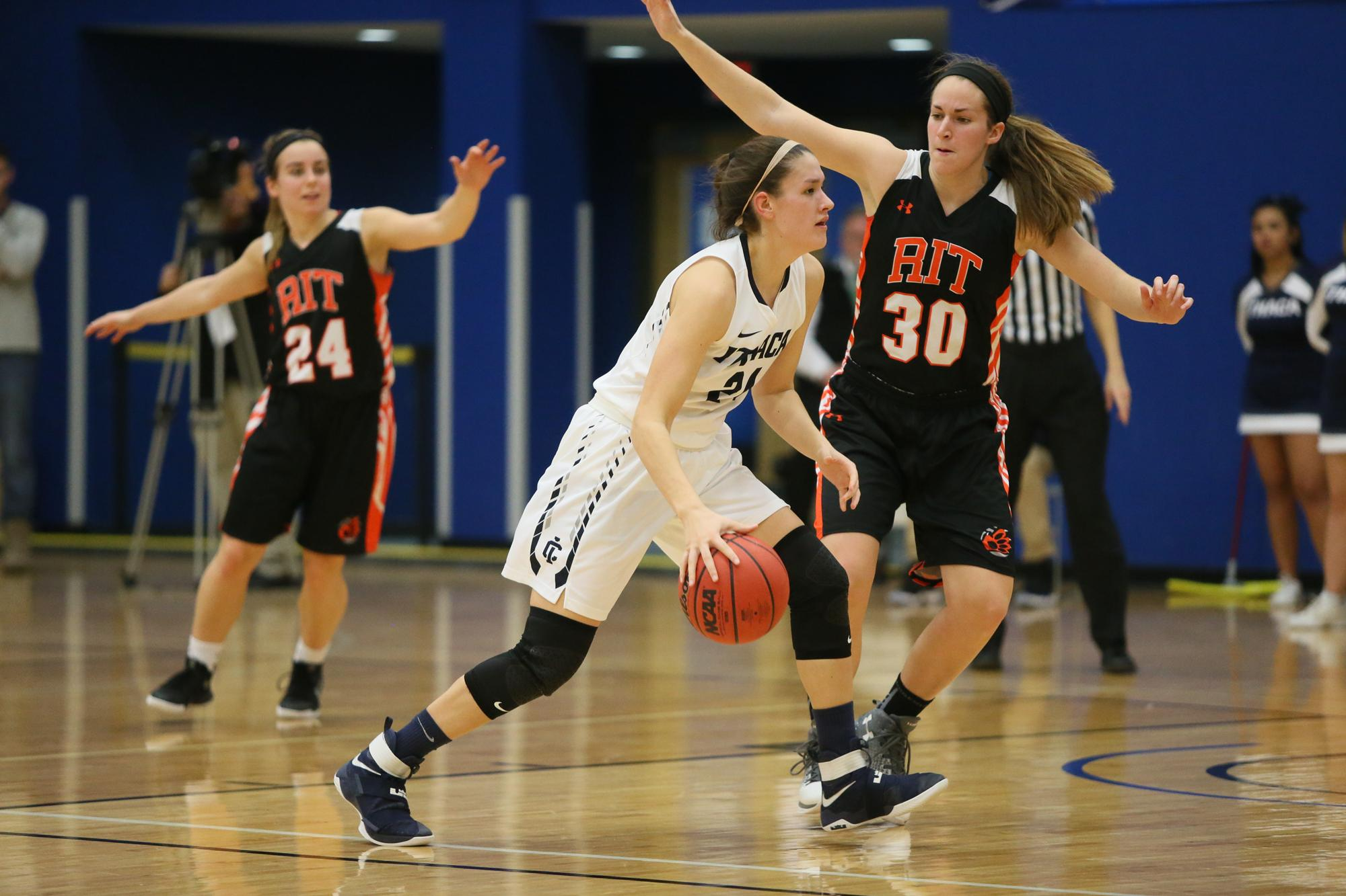 Ithaca college athletics womens basketball 9212017 33100 pm publicscrutiny Choice Image